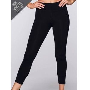 Lorna Jane Ultimate Support Ankle Biter Tight